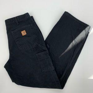 Carhartt Carpenter Pants. Sz. 34/32
